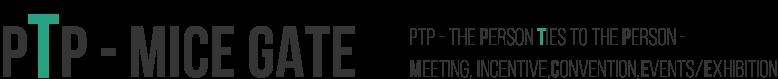 コンベンション施設総合システムPTP